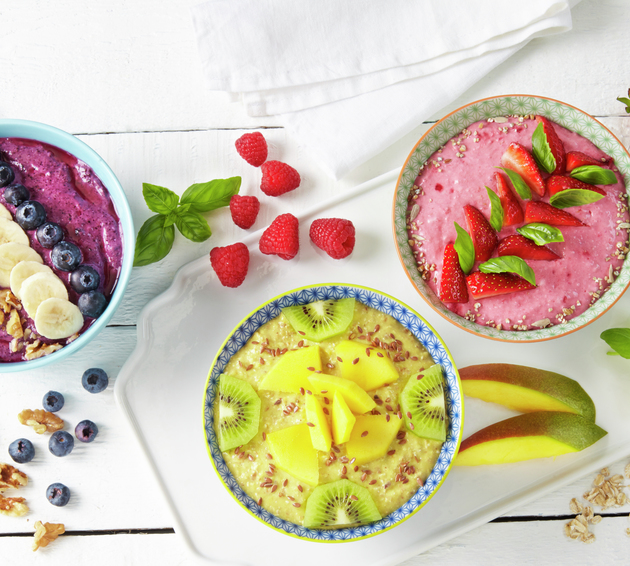 Opplysningskontoret for frukt og grønt - frukt.no/fotograf Synøve Dreyer