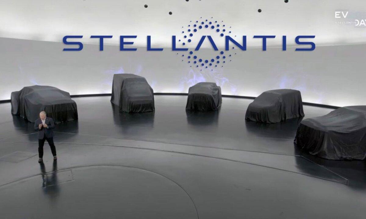 80 mils rekkevidde skal bli standard hos Stellantis