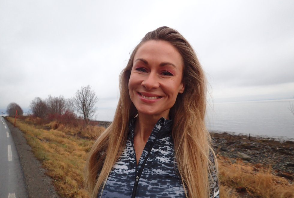 Theresa Lyng-Jørgensen