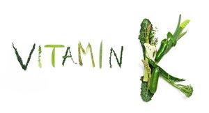 Vitamin K i frukt og grønnsaker