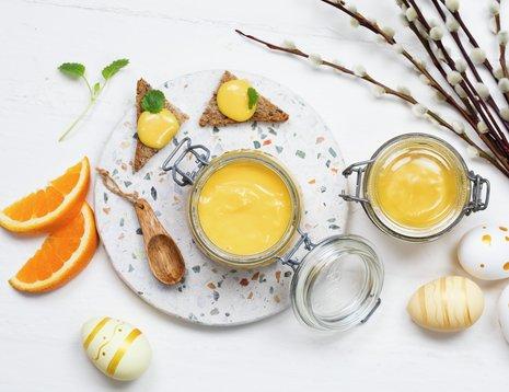 Appelsincurd