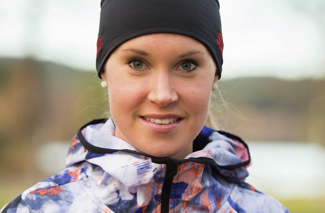 Monika Kørra
