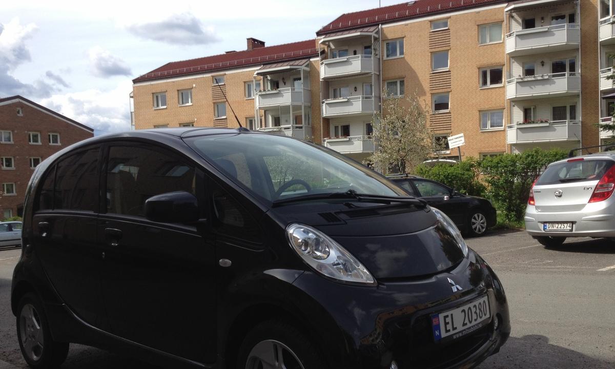 Oslo støtter ladeklare borettslag og sameier