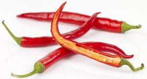 Produktbilde rød chili