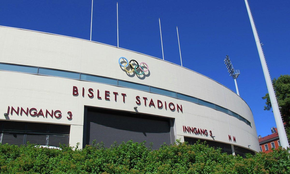 Lyser opp Bislett stadion med solcelleanlegg og kasserte elbilbatterier
