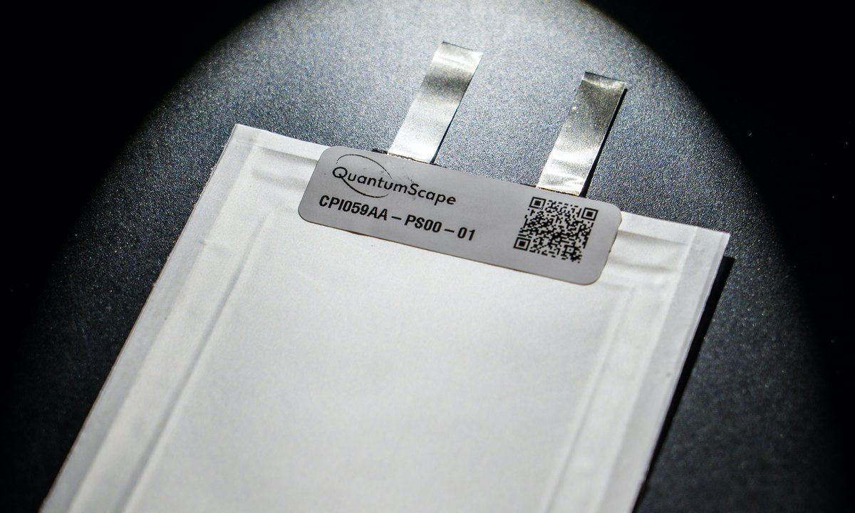 Superbatteriene er rett rundt hjørnet