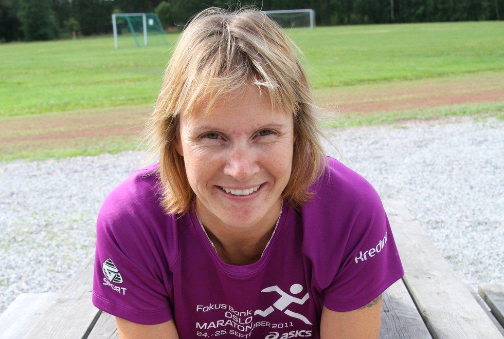 Hilde Johansen
