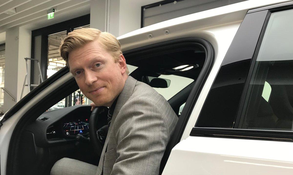 Polestar-sjefen i Norge: Ser ikke Tesla som en konkurrent