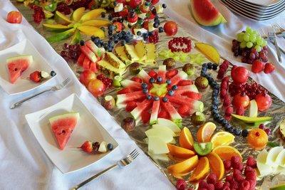 Opplysningskontoret for frukt og grønt - frukt.no/fotograf Alexander Hagstadius