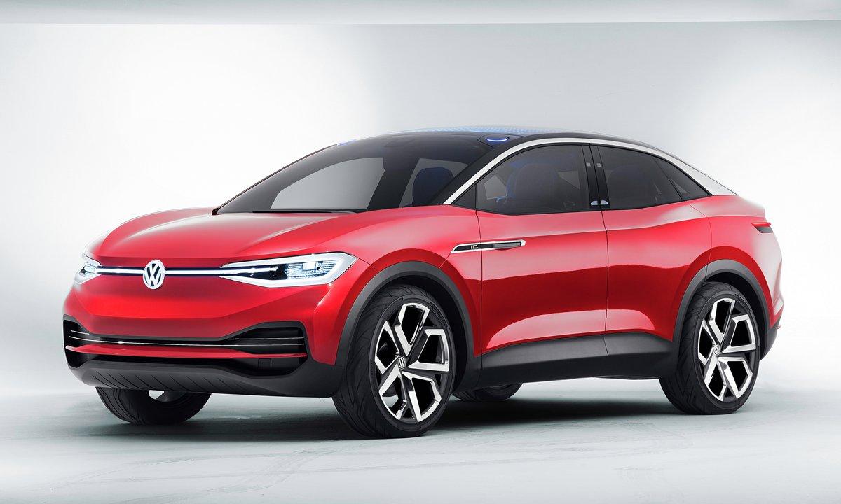 ID Crozz (Volkswagen)