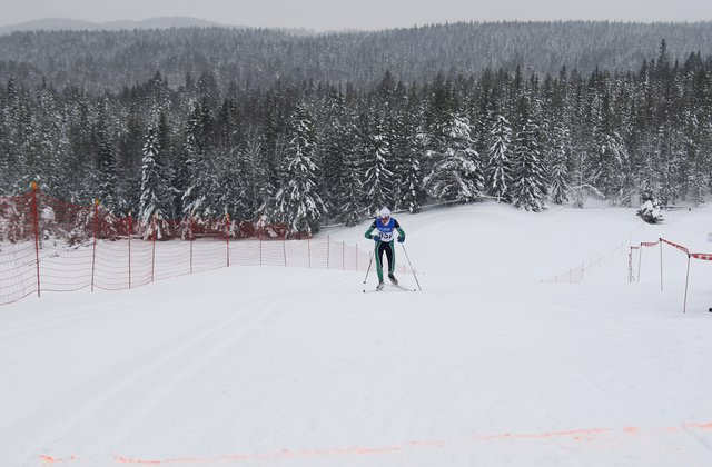 Knavelbergsrennet 2018