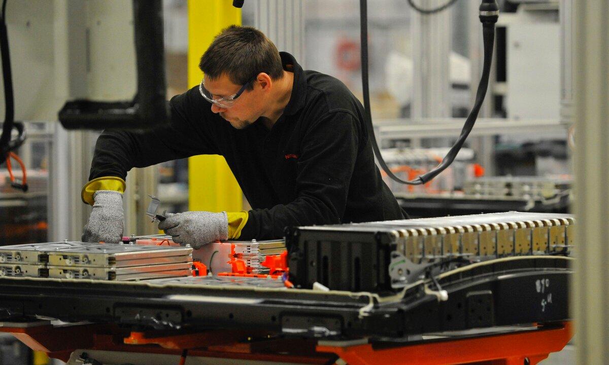 Ny åpenhetslov: – Viktig forpliktelse for batteriindustrien