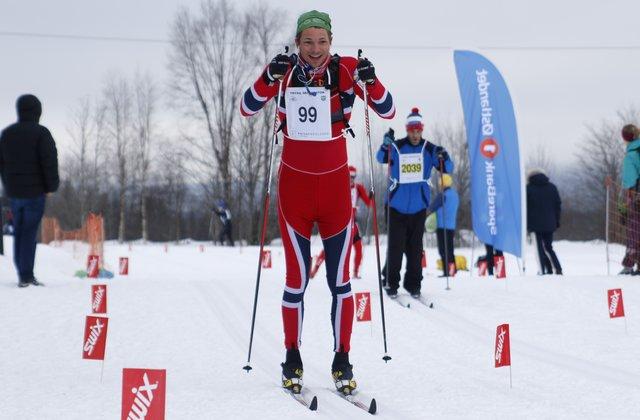 Trysil Skimaraton 2018