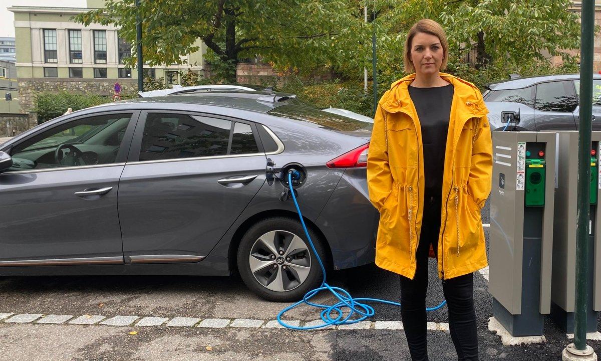 Bompengepolitikken kan avgjøre elbilsuksess innen 2025