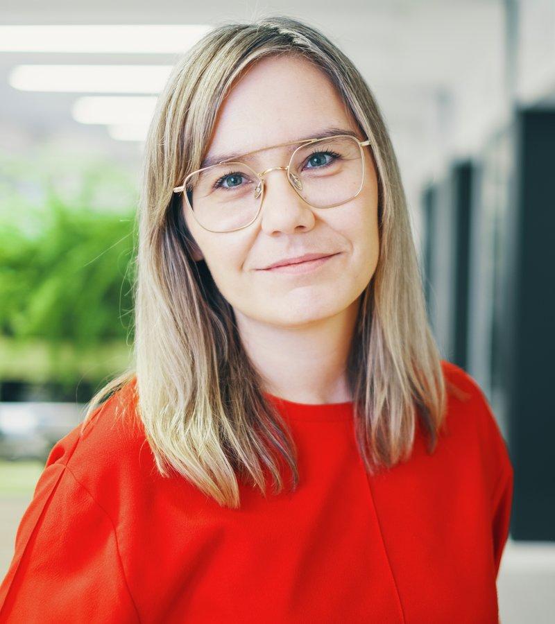 Lina Støen