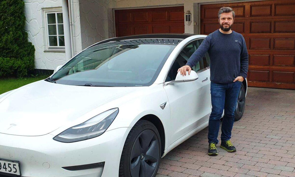 Elbilisten 2021: Tesla-eierne er mest fornøyd med bilen sin