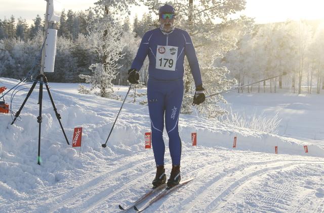 Trysil-Knut Rennet 2018