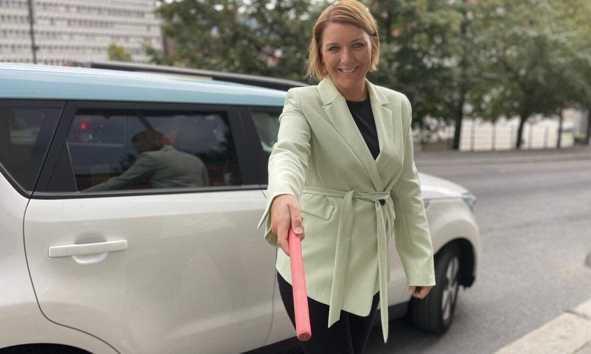 Rødgrønn valgseier: Jonas må ta stafettpinnen i mål – for å nå Norges elbil- og klimamål