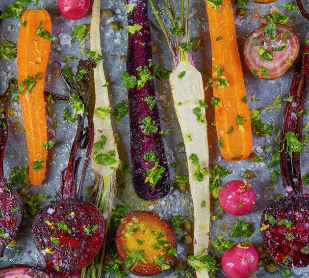 Opplysningskontoret for frukt og grønt - frukt.no - foto: Synøve Dreyer