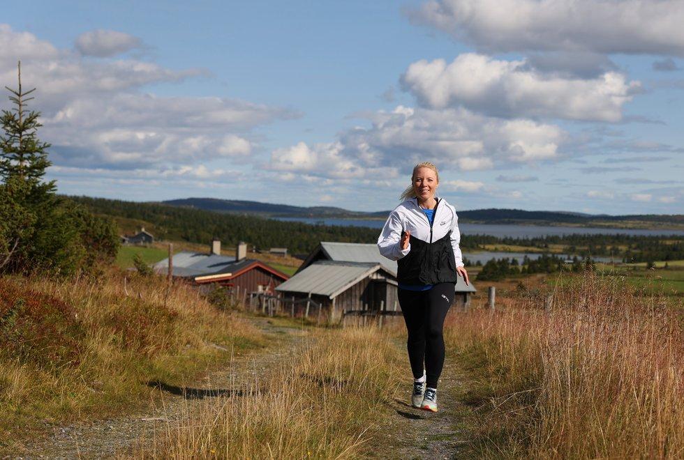 Vigdis Gabrielsen Sandø