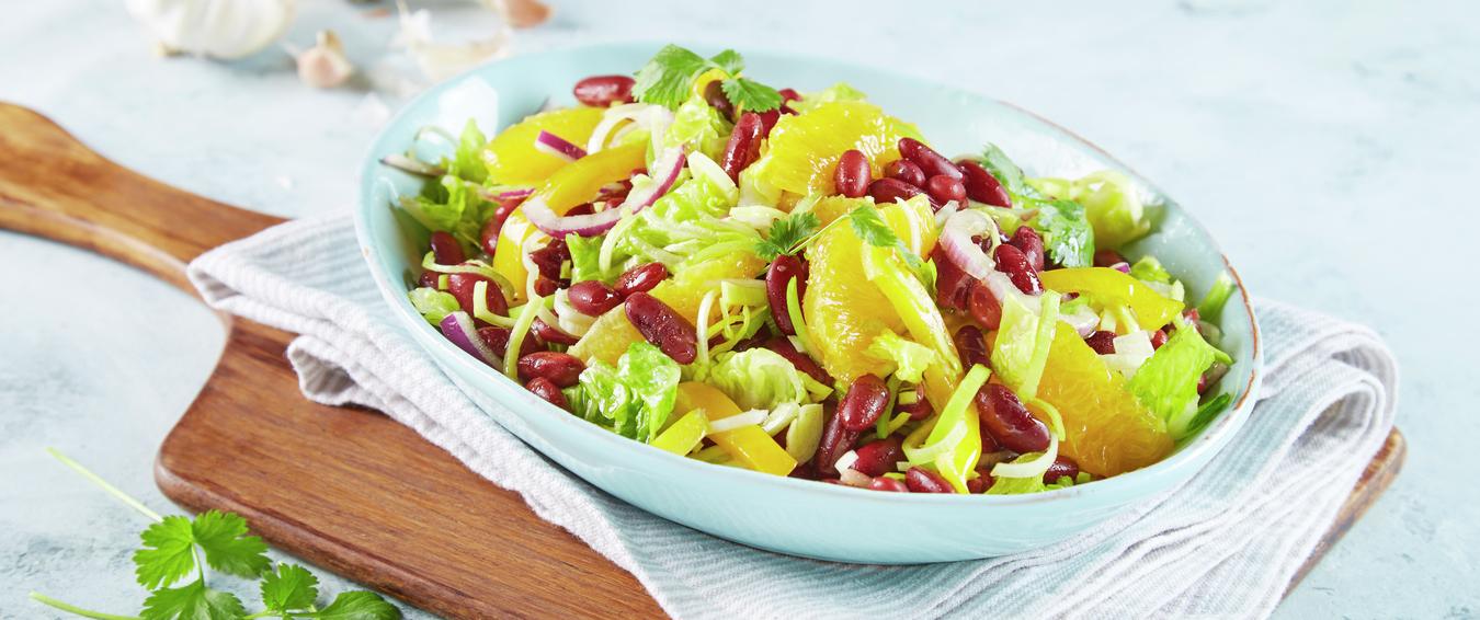 Salater Fruktno