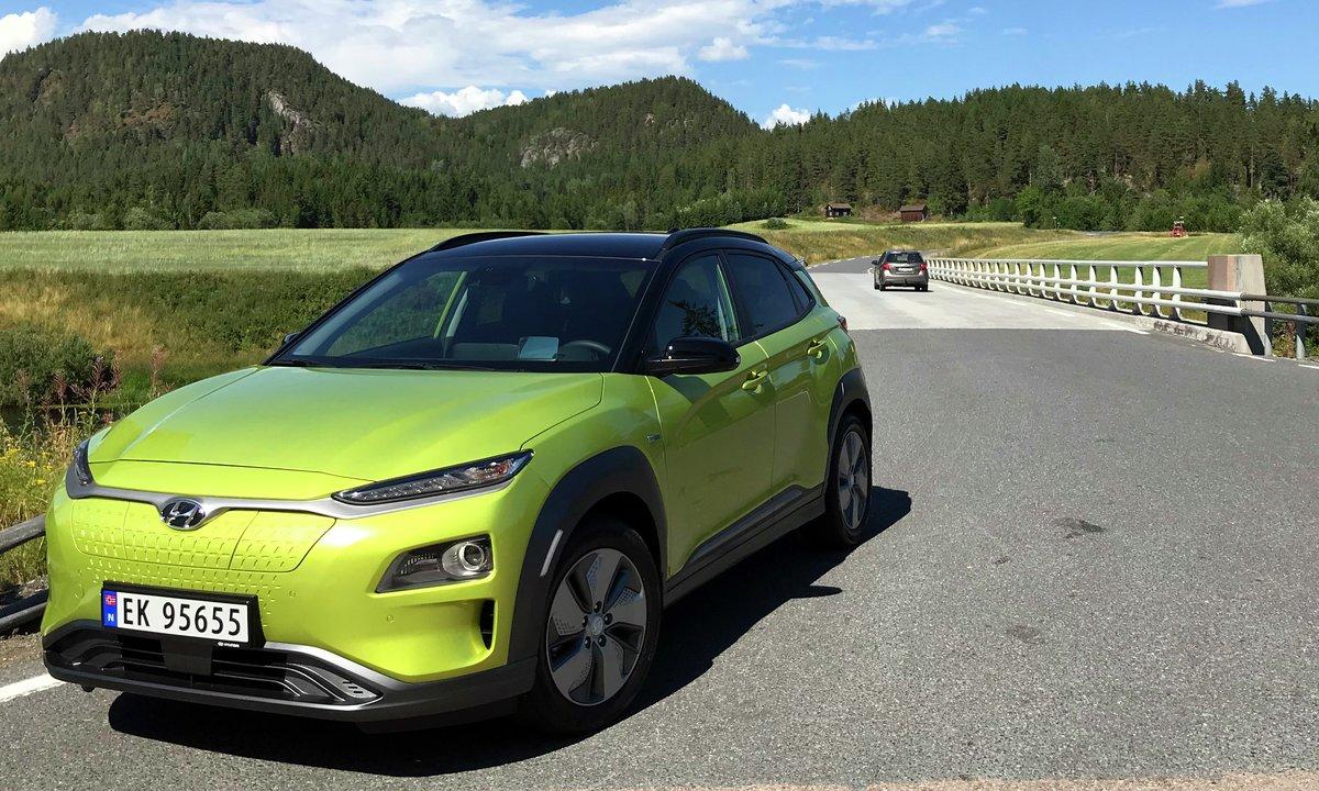 Hyundai Kona (facelift)