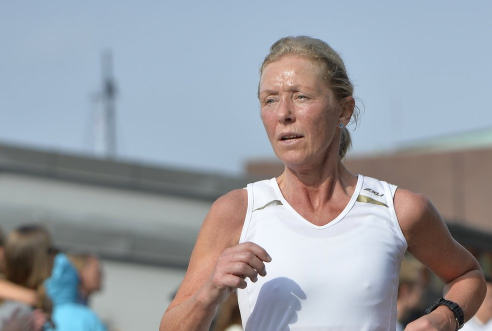 Oslo Maraton 2014 - halvmaraton