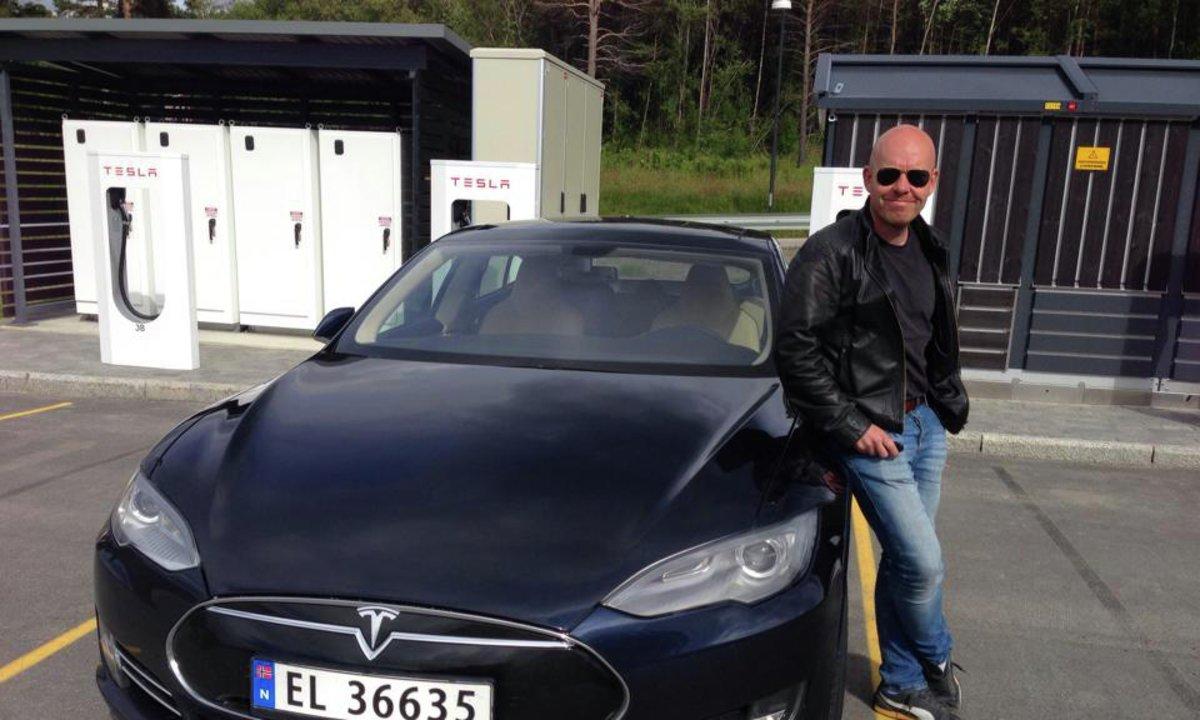Slik vinner du elbildiskusjonen #8: Bryr elbileierne seg mer om økonomi enn miljø?