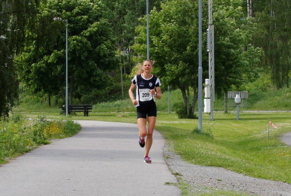 Sentrumgateløpet - 10 km