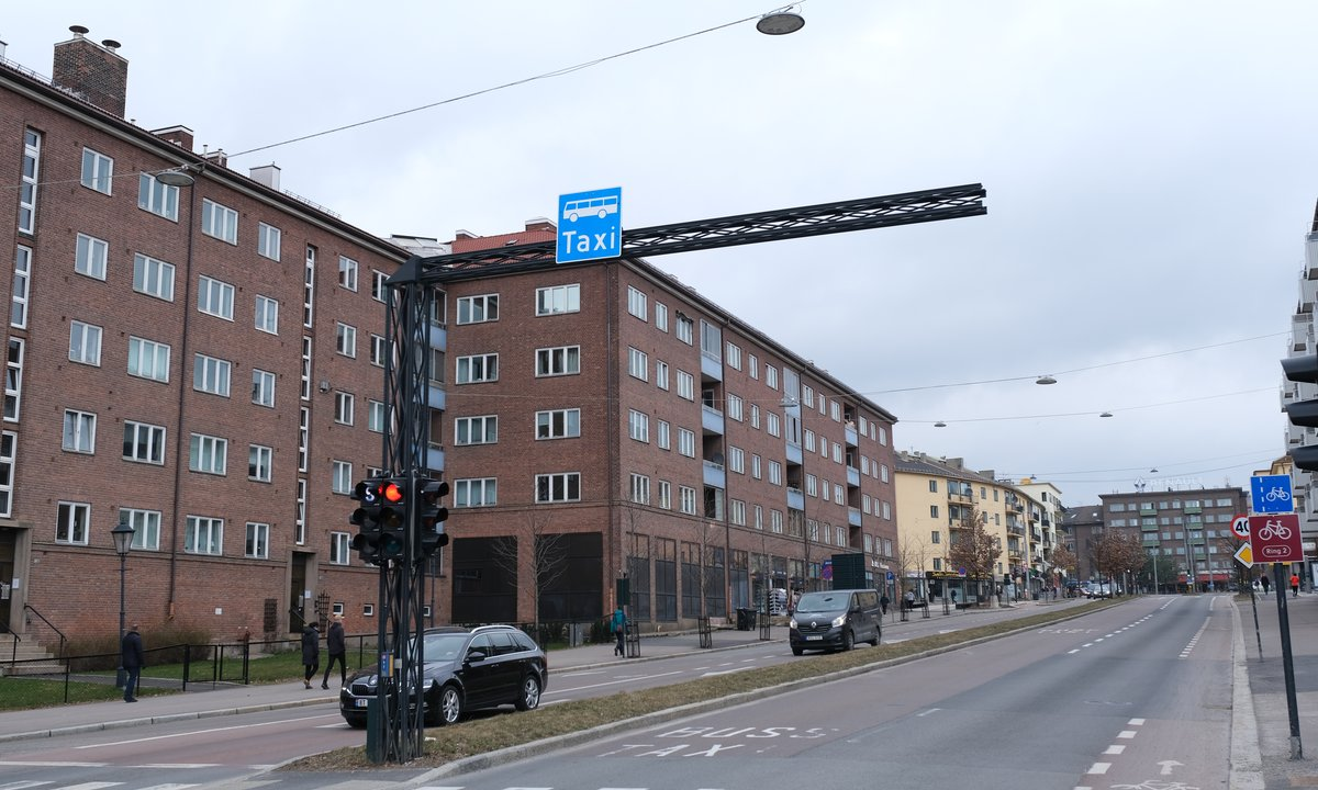 Kollektivfelt: Nå skjer det endringer for elbilister i Oslo