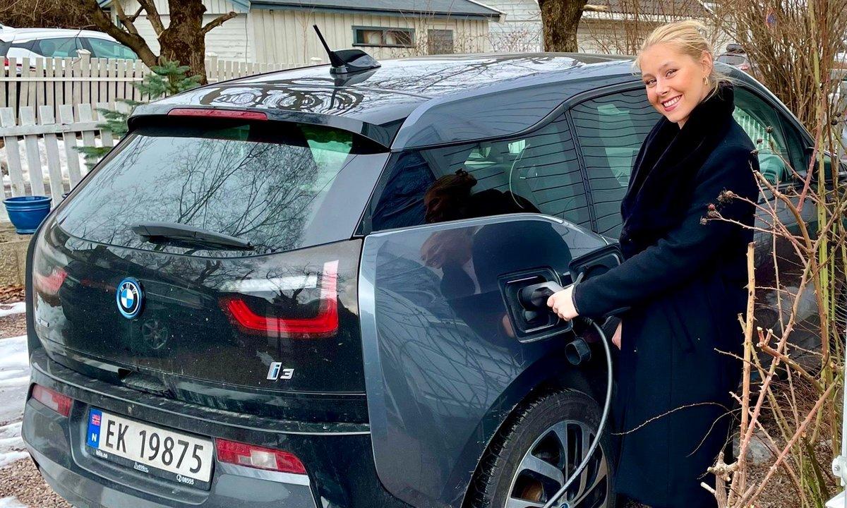 BMW til topps i ny undersøkelse