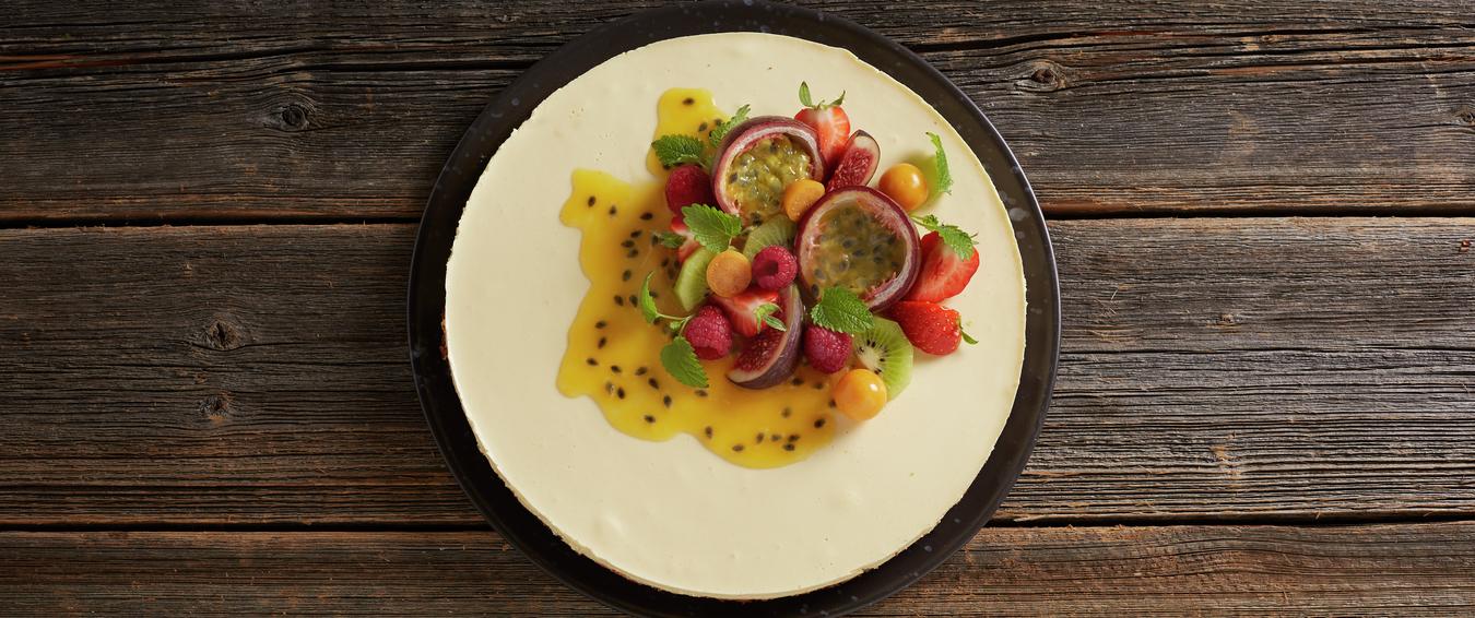 Opplysningskontoret for frukt og grønt - frukt.no - fotograf Synøve Dreyer