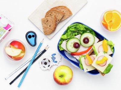Opplysningskontoret for frukt og grønt - Foto Marte Garmann