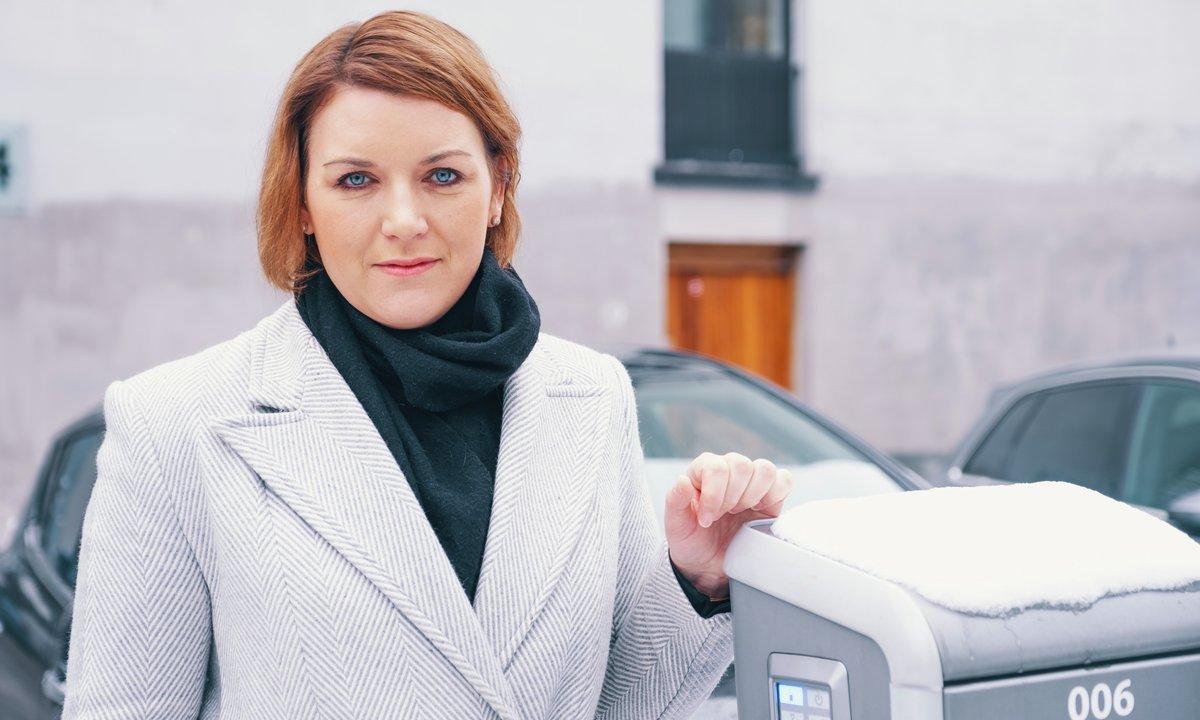 Mener skattehull for utslippsbiler truer overgangen til elbil