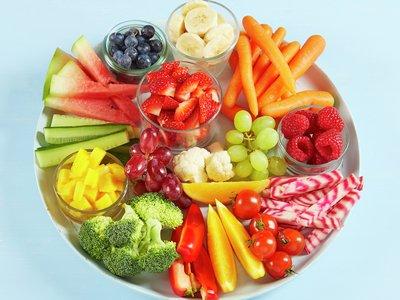 Opplysningskontoret for frukt og grønt - frukt.no