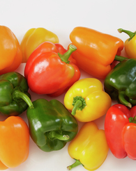 Produktbilde paprika