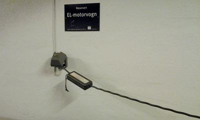 Magne Storebø / elbil.no
