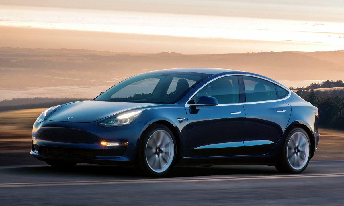 Tesla-oppdatering førte til helomvending