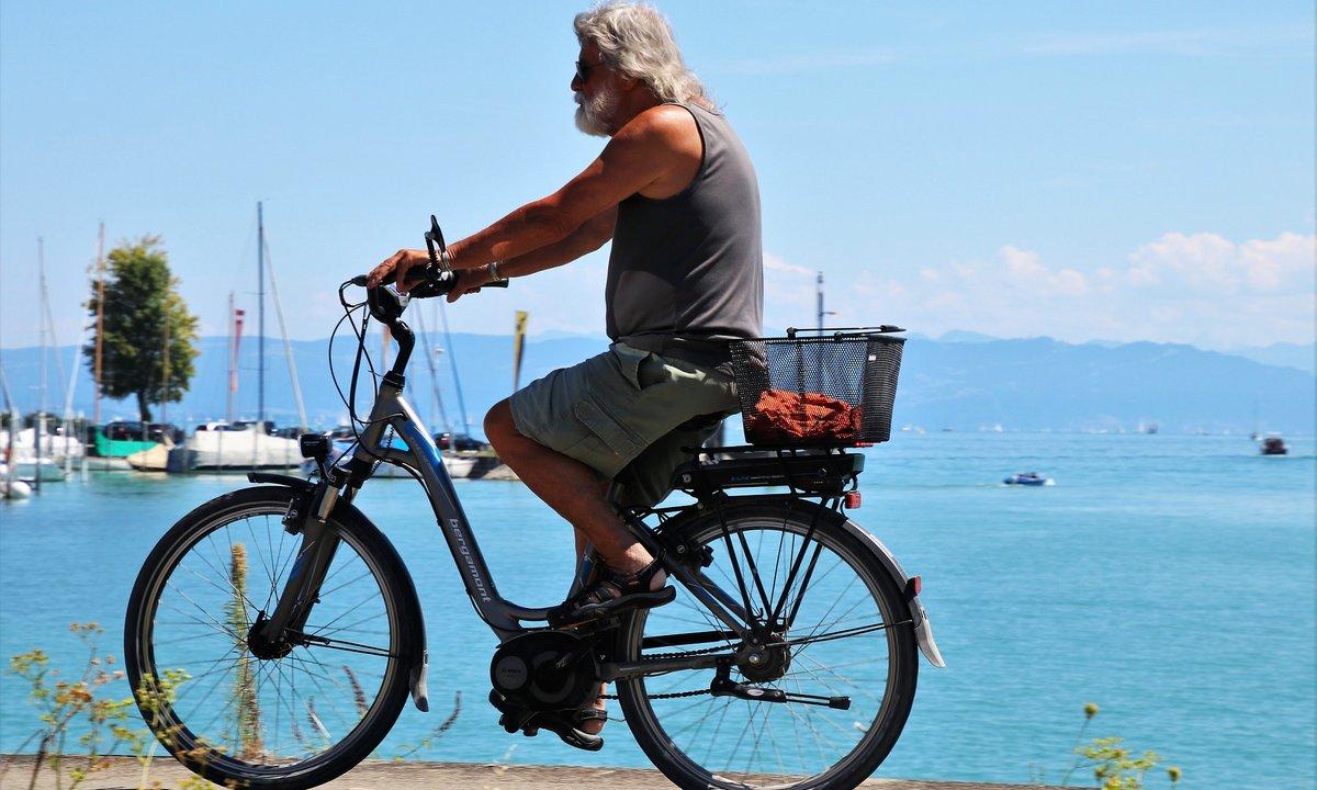 Lading av elsykkel: Slik gjør du det trygt