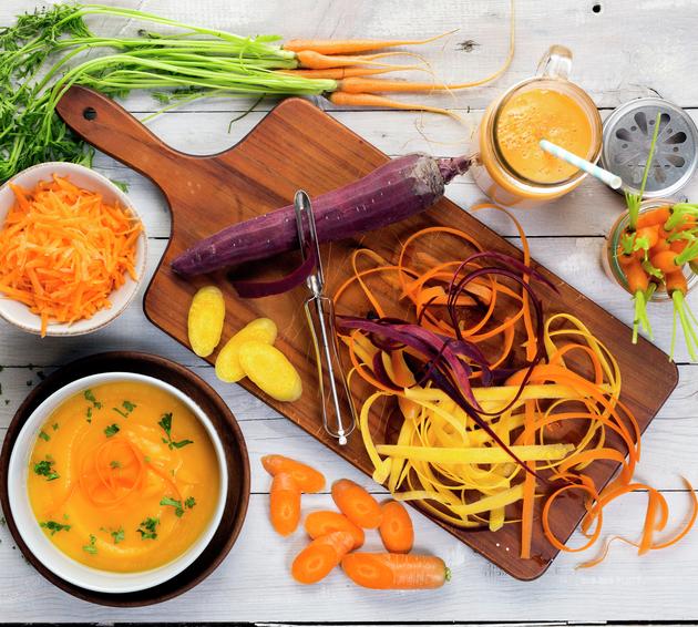 Opplysningskontoret for frukt og grønt - frukt.no - Marte Garmann