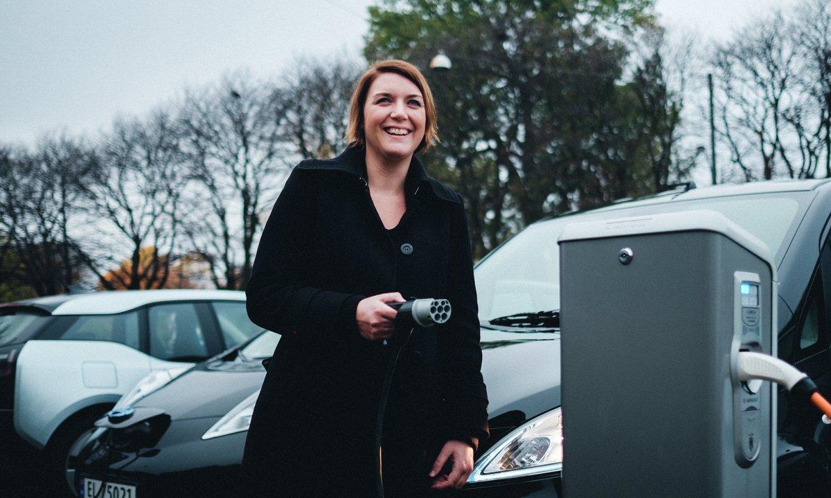 Regjeringsplattformen: Viktige gjennomslag for elbilforeningen