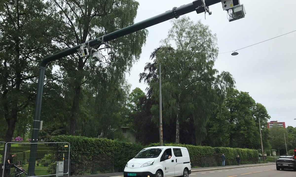 Snart slipper elektriske varebiler bompenger i Oslo – igjen