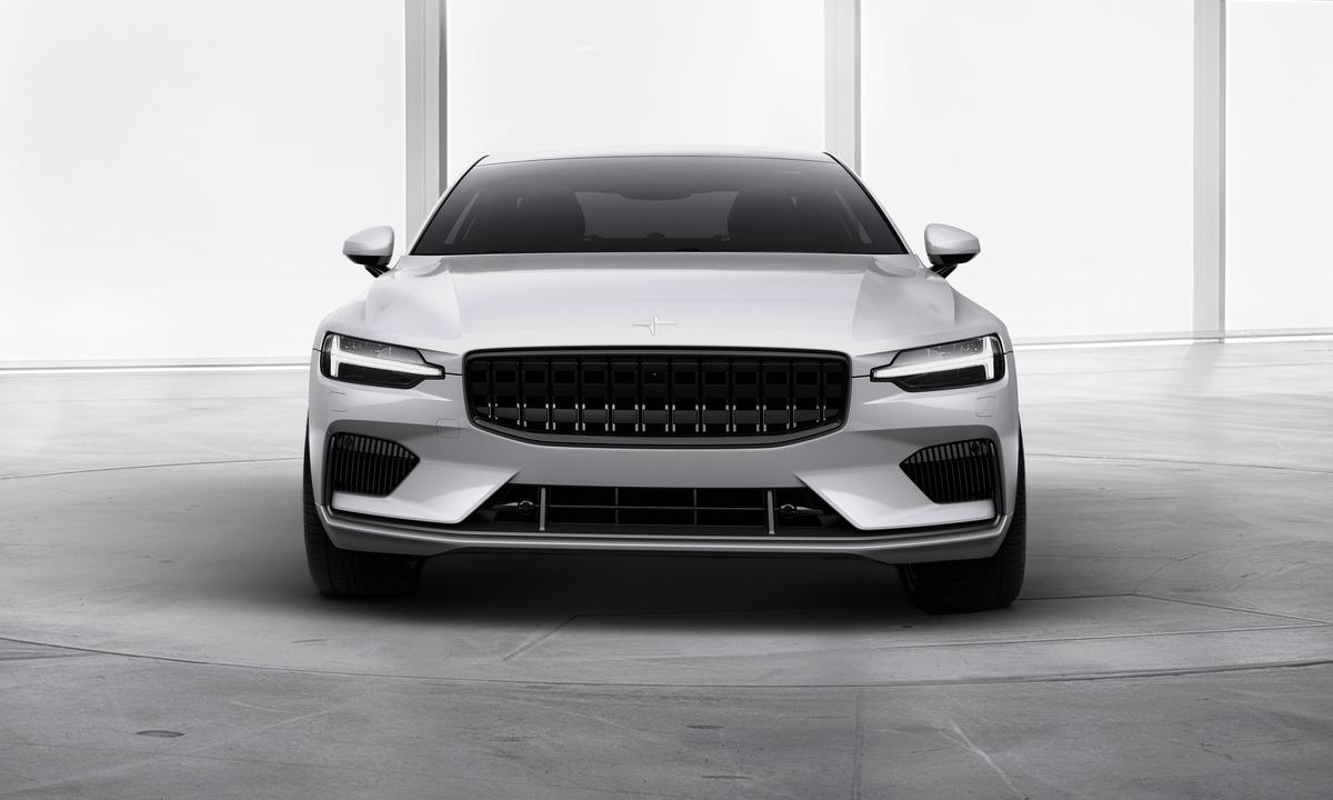 Volvo / Polestar