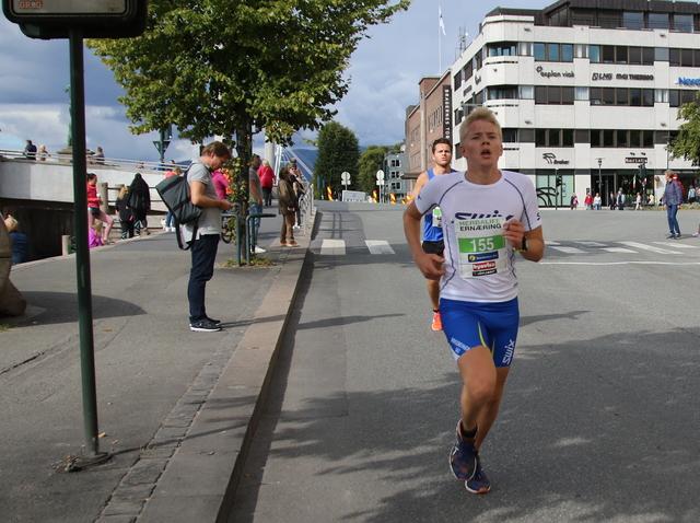 Anders Larsen Høiås