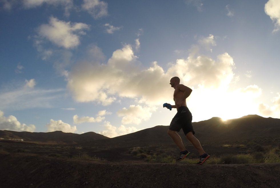 Fuerteventura/Kanariøyene 2015