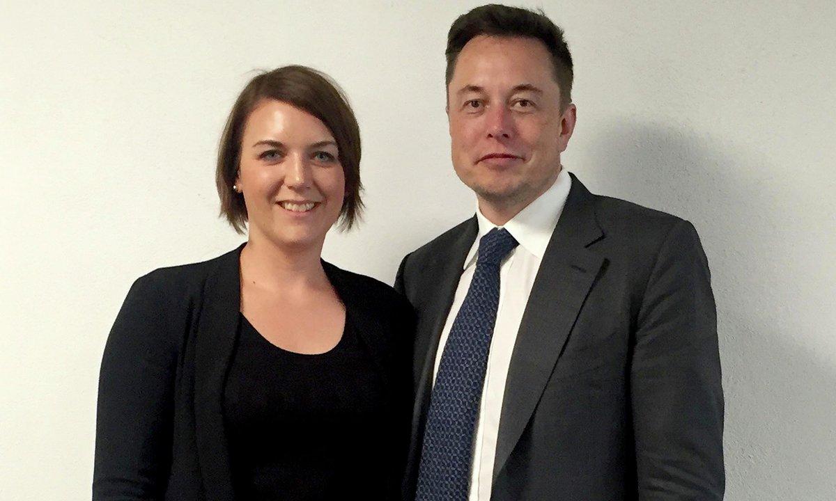 Elon Musk hyller resultatene i Elbilforeningens undersøkelse