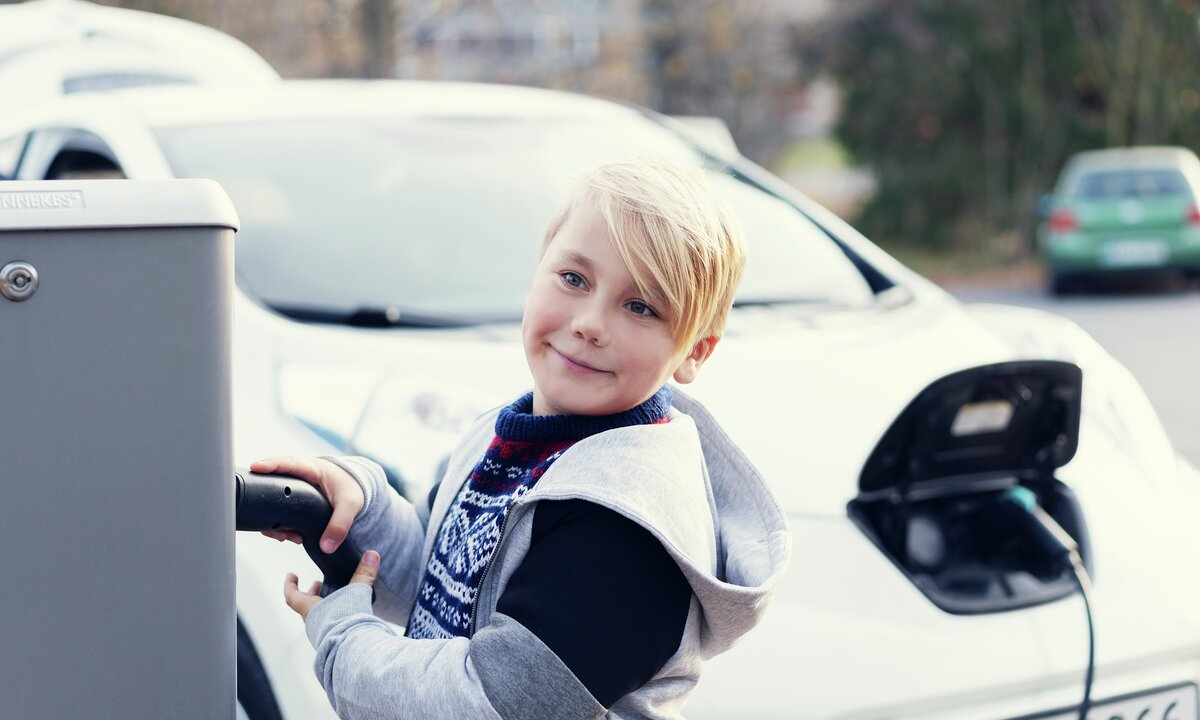 Stort litium-funn i Tyskland: Nok til 400 millioner elbiler