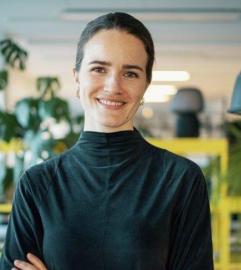 Helene Sommerset Busengdal