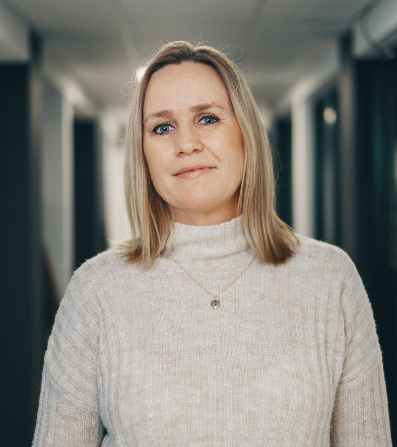Heidi Nissen