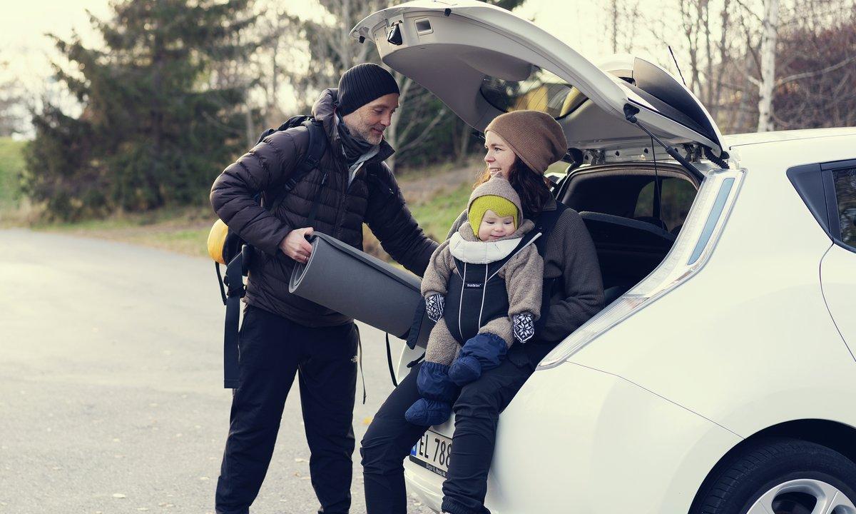 Lyst på brukt elbil? Dette må du sjekke